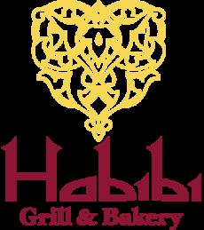 habibi small logo